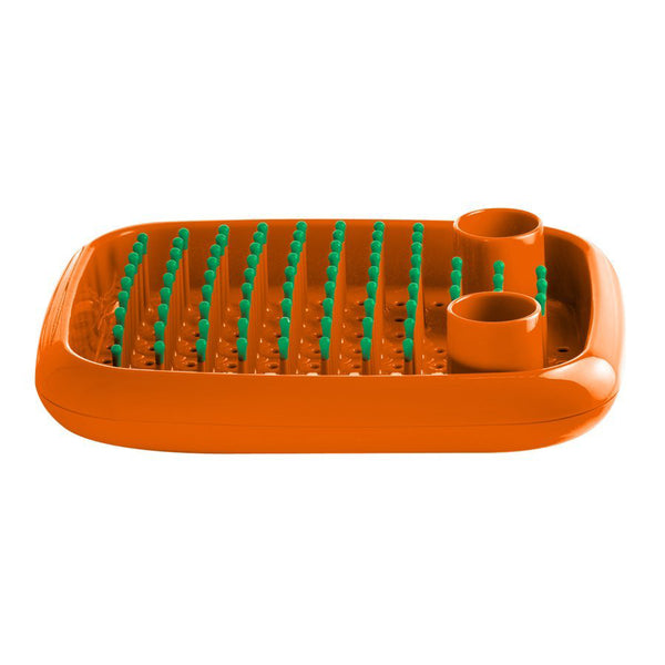 magis dish doctor rack - orange | shop online ikonitaly