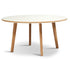 erik jørgensen eyes iconic lounge table | ikonitaly shop online