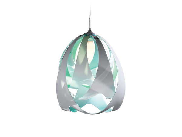 slamp goccia suspension lamp water | shop online ikonitaly