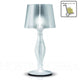 ikoninstock | slamp liza table | lampada da tavolo