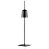 luceplan ascent table lamp - head can be moved along stem | shop online ikonitaly