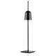luceplan ascent table lamp modern design