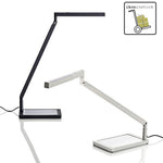 ikoninstock | luceplan bap led modern led desk lamp