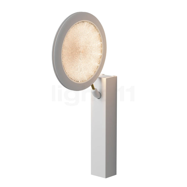 luceplan fly too led wall lamp | shop online ikonitaly