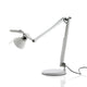 luceplan fortebraccio industrial design desk lamp