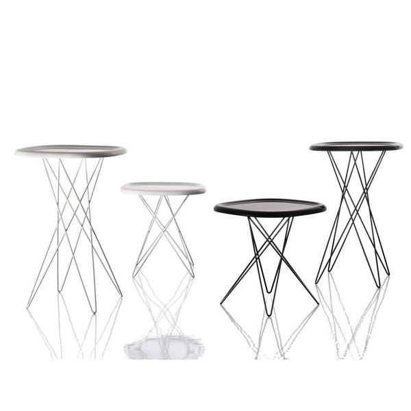 magis contemporary side table - designer jasper morrison | shop online ikonitaly