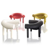 magis sam son lounge chair various colours - designer konstantin grcic | shop online ikonitaly