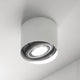 martinelli eye adjustable ceiling light