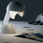 martinelli ruspa modern desk lamp