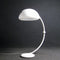 martinelli serpente iconic floor lamp - white | ikonitaly
