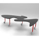minimaproject shark table tavolo design minimalista