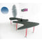 minimaproject shark table | 3d wall structures luke orsetti | shop online ikonitaly