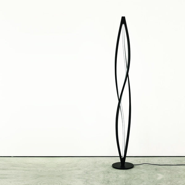 nemo in the wind floor lamp - designer arihiro miyake | shop online ikonitaly