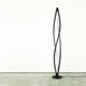 nemo in the wind contemporary led floor lamp