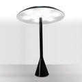 nemo panama led table lamp black - designer euga design | shop online ikonitaly