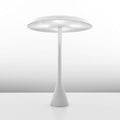 nemo panama led table lamp white - designer euga design | shop online ikonitaly