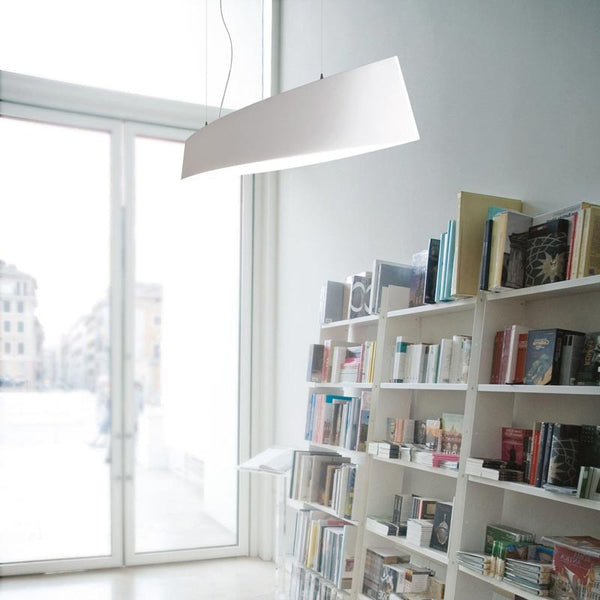 nemo vessel led suspension lamp - designer jonathan maltz | shop online ikonitaly