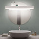 nemo viiva design mirror lighting
