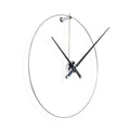 nomon new anda | elegant modern wall clock - design | ikonitaly