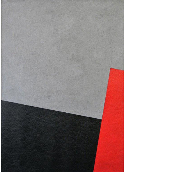 franco durante geometric painting 2 | art on canvas | ikonitaly