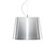 slamp liza prism suspension lamp