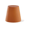 slide ali baba stool orange | shop online ikonitaly