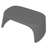slide amélie panchetta lightweight outdoor bench