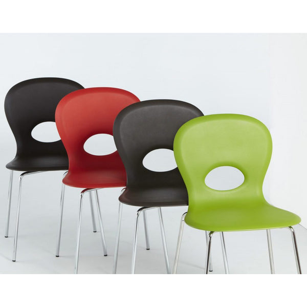 slide mou chair for outdoors - various colours | shop online ikonitaly
