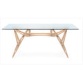 zanotta 2320 reale cm iconic mollino table