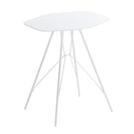 zanotta emil metal coffee and side table