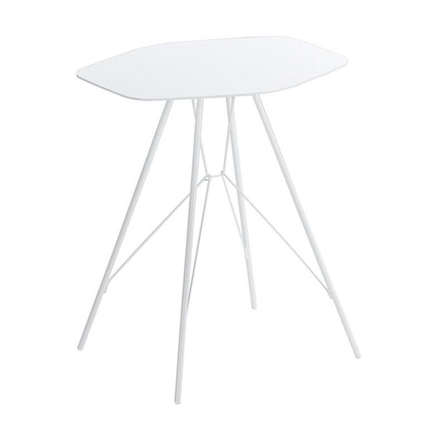 zanotta emil coffee table white | shop online ikonitaly