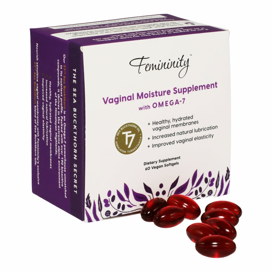 Femininity - Subscription Special pricing