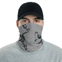 Octopus (Tako) face cover / Neck Gaiter