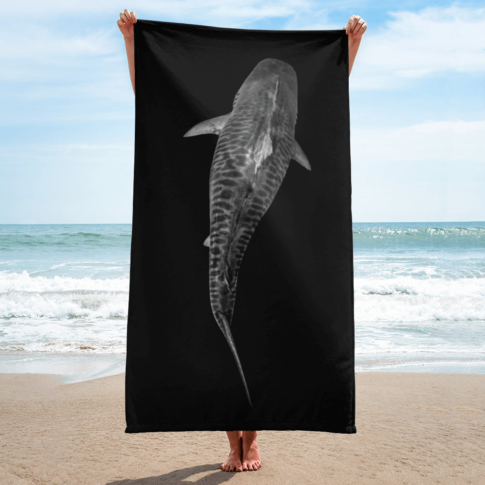 TIGER SHARK Towel