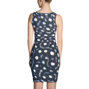 Whale Shark Dress #SaveWhaleSharks