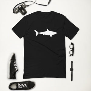Be A Shark Short Sleeve T-shirt