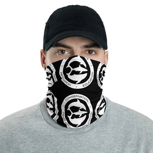 ONE OCEAN LOGO FACE SHIELD Neck Gaiter