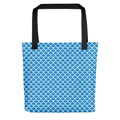 Mermaid Reusable Bag