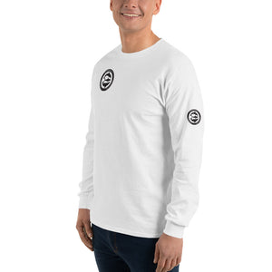Aloha Great White One Ocean New Long Sleeve T-Shirt