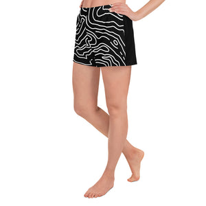 Ocean contour Shorts, the must have