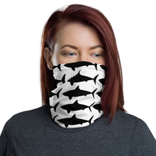 Shark Basic Face Cover / Neck Gaiter