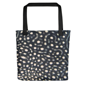 Save Whale Sharks Reusable bag