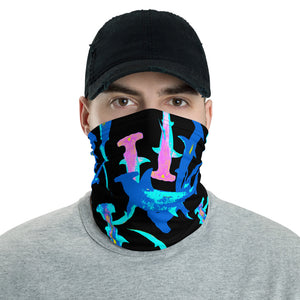 Hammerhead Infrared Face Cover /Neck Gaiter