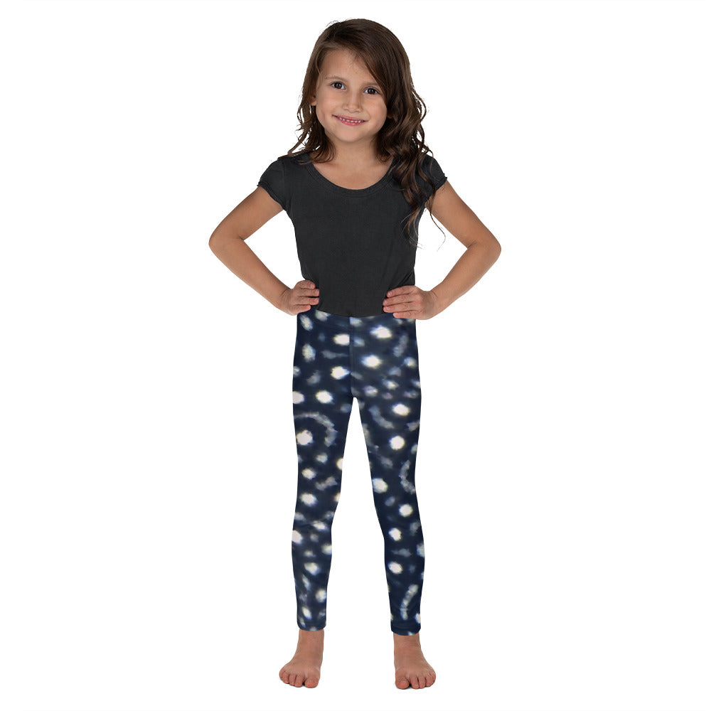 Kid's Save Whale Sharks Leggings