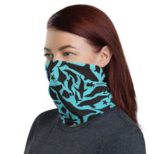 Sea Creature Face Cover Neck Gaiter