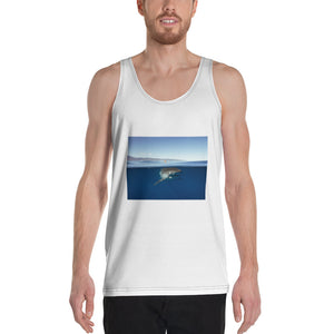 All-Over Print Men's Tank Top