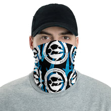 One Ocean Logo Sharks Face Cover / Neck Gaiter