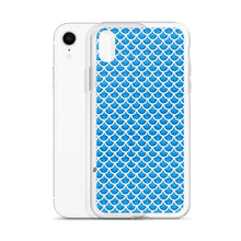 Mermaid or Merman iPhone Case for all sizes of i-phones