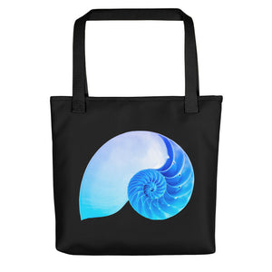 Nautilus bag