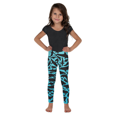 Kid's Sea Creature Leggings
